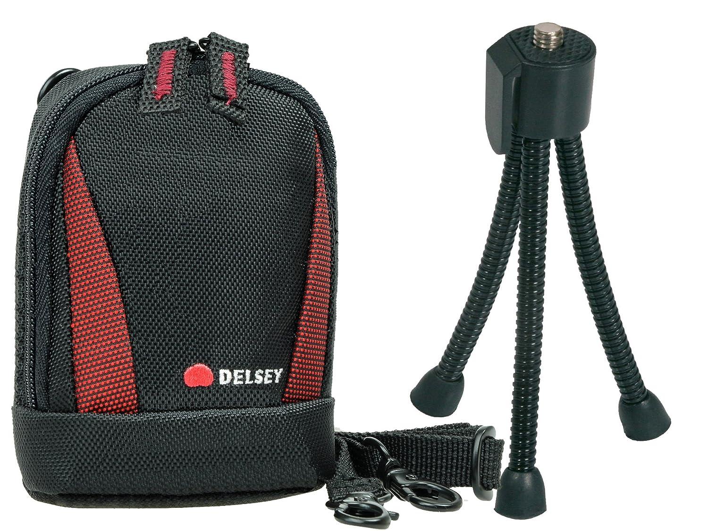 Kameratasche Hardcase Etui Tasche für Olympus Smart VR-330