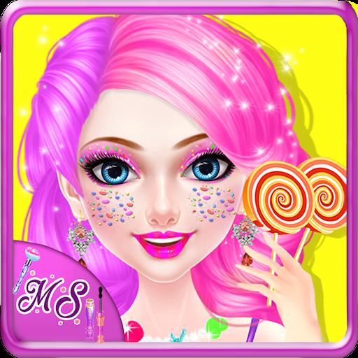 make up games for kids - 4