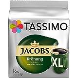 Tassimo Jacobs Krönung XL, 1er Pack (1 x 16 Portionen)