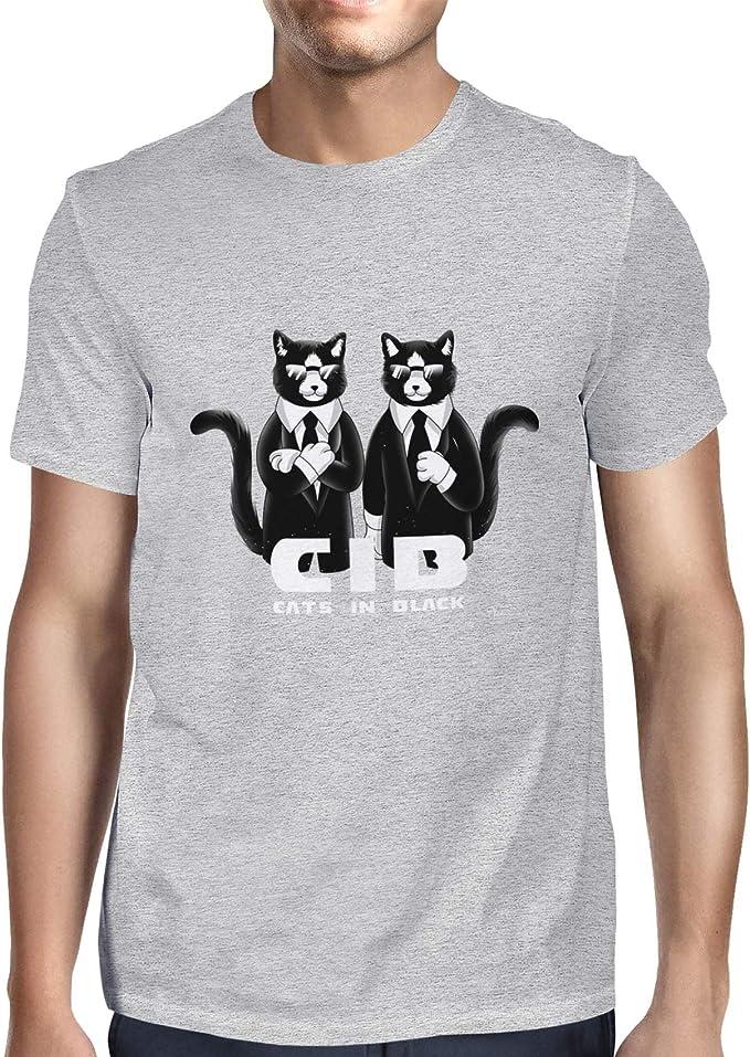 1Tee Womens Best Cat Mu T-Shirt