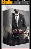 Billionaire Romance Series: Billionaire Games Mega Box Set (Books 1-10): The Alpha Billionaire Romance Complete Series (4 Full Box Sets Included)