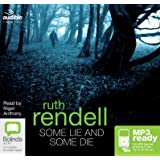 Some Lie and Some Die (A Chief Inspector Wexford Mystery (8))