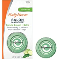 Sally Hansen Cuticle Eraser Balm 8g) by Sally Hansen