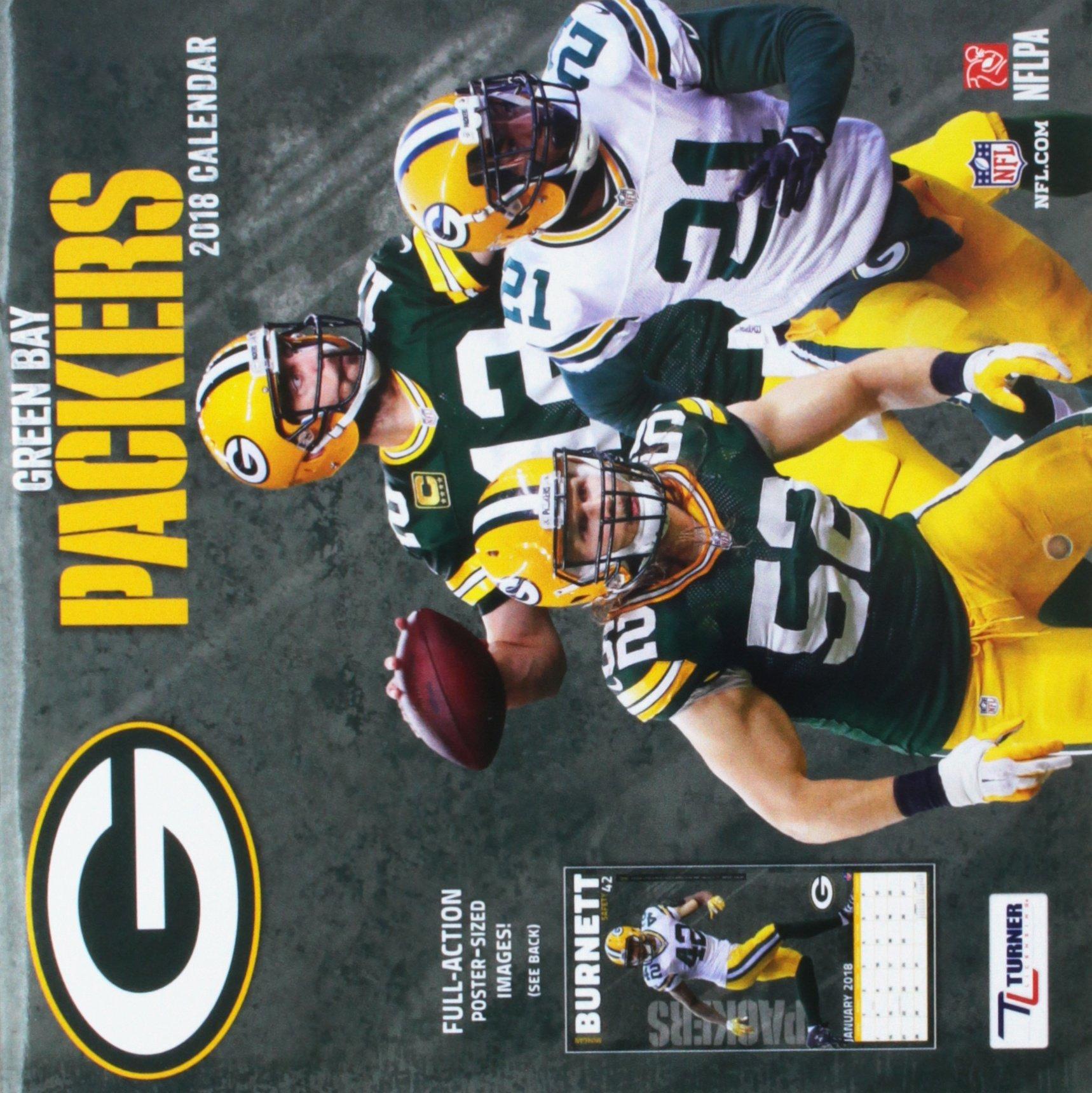 Inc Companies Amazon Bay Lang com Green Books 2018 9781469349053 Calendar Packers