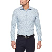 Pierre Cardin Slim Fit Business Shirt, ,