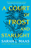 A Court of Frost and Starlight: The #1 bestselling series (A Court of Thorns and Roses Book 4)