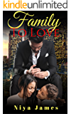 Family To Love: Secret Baby Romance
