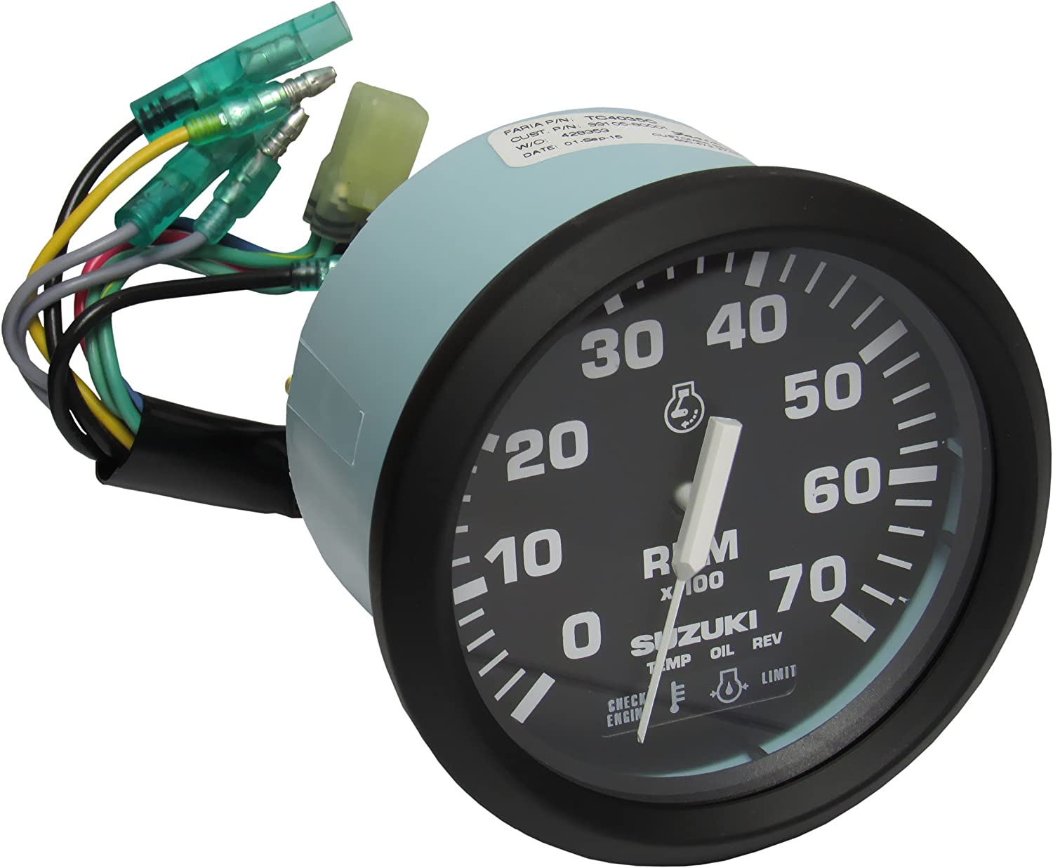 Suzuki Outboard Multifunction Gauge Wiring Diagram from images-na.ssl-images-amazon.com