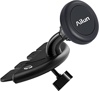 Siania Ailun/_TwoLever/_AirVentMount/_2PCSBlackFBA S7//S7 Edge,Google,LG,HTC and More AILUN Car Phone Mount,Magnet Key Clip Holder,Air Vent Magnetic Holder 2Pack Universal Compatible iPhone X//Xs//XR//Xs Max//8//8Plus//7,Galaxy S9//S9+,S8//S8 Black