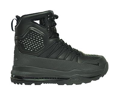 Nike Zoom Superdome Men's Boots Black/Black 654886-040 (7.5 D(M