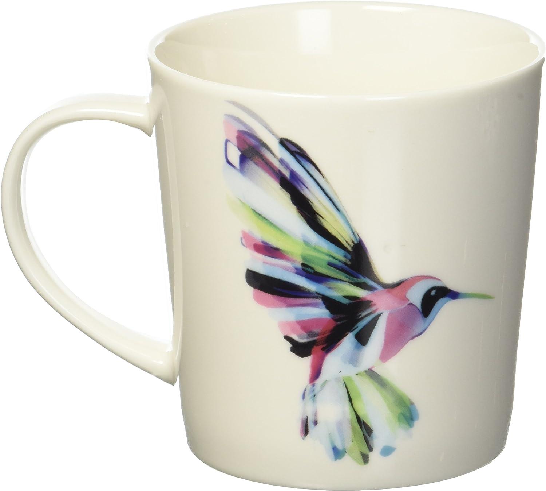 Paperproducts Design Corfu Hummingbird design Mug In A Gift Box, Turnowsky/The Brand Liason Llc