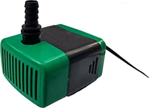 Arpan Plastic 1.6m, 18W Water Submersible Pump, Small Size