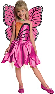 Amazon.com: Monster High Howleen Costume, Medium: Toys & Games