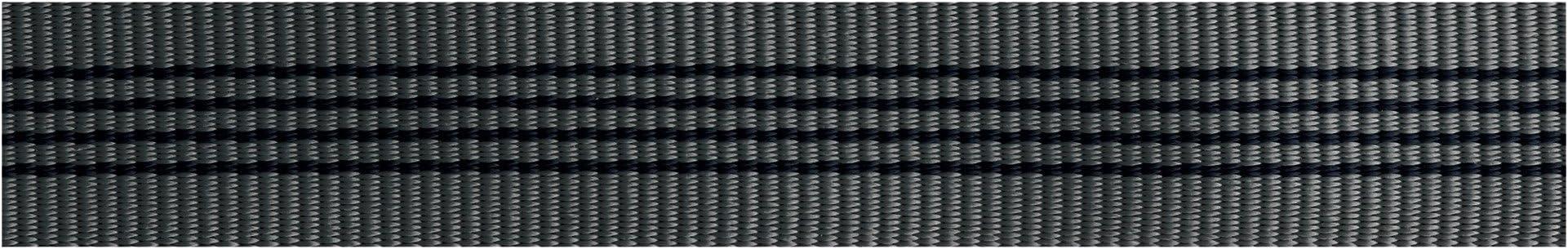 Mammut - Cinta tubular (26 mm) gris Talla:each 1 m: Amazon.es ...
