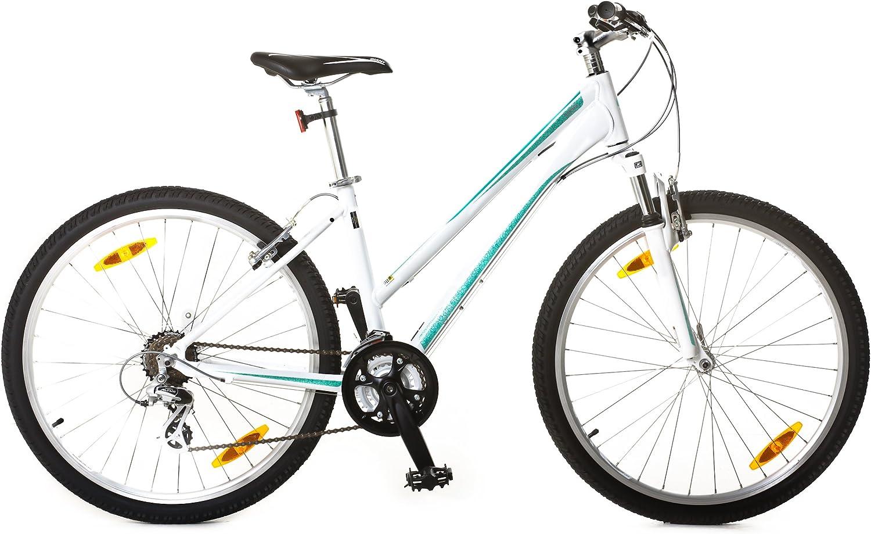 Giant Revel 4W - Bicicleta de montaña de mujer de 21 velocidades ...