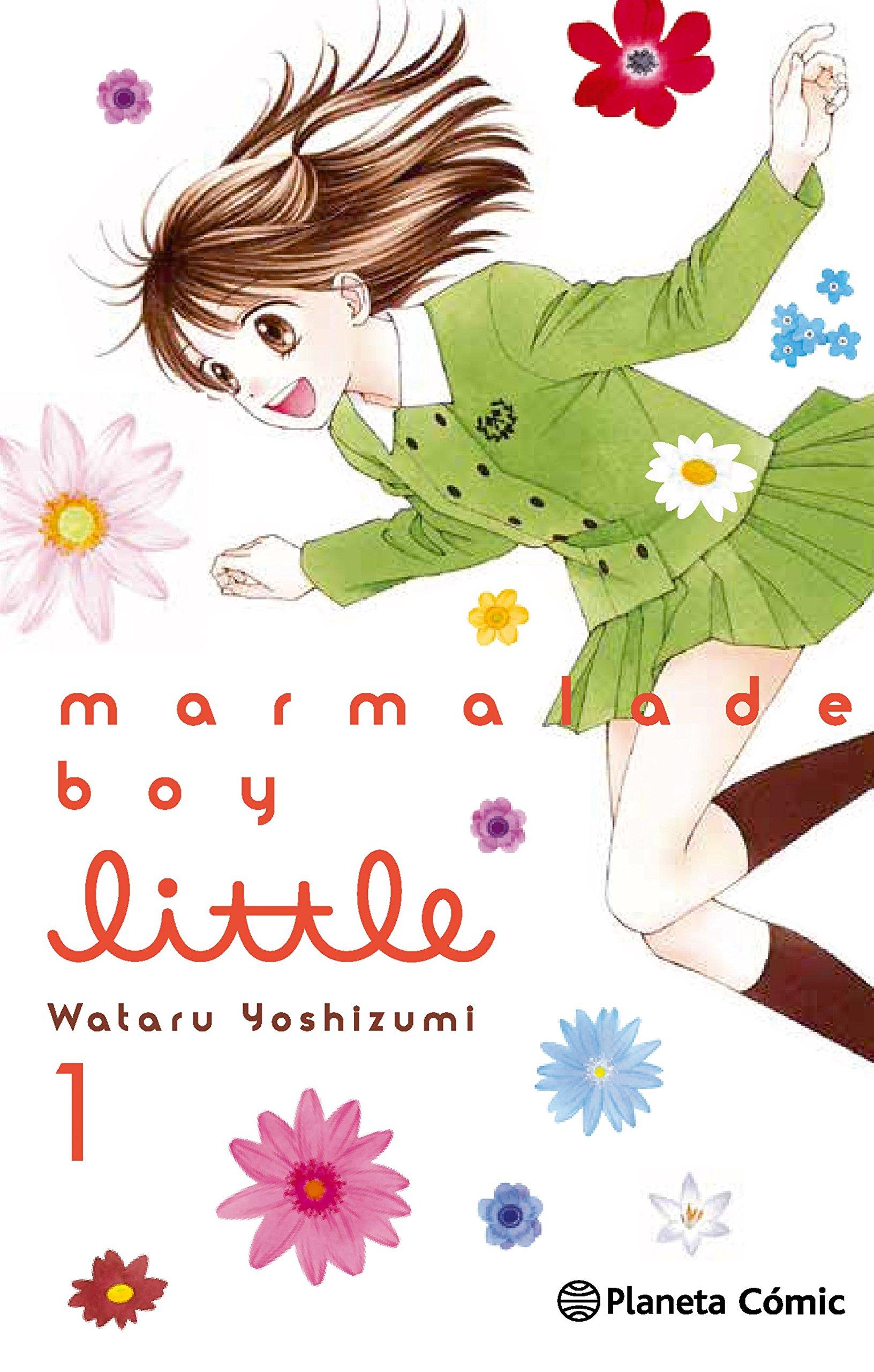 Marmalade Boy Little 1 (Manga Shojo, Band 195)