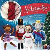 Nutcracker Crochet