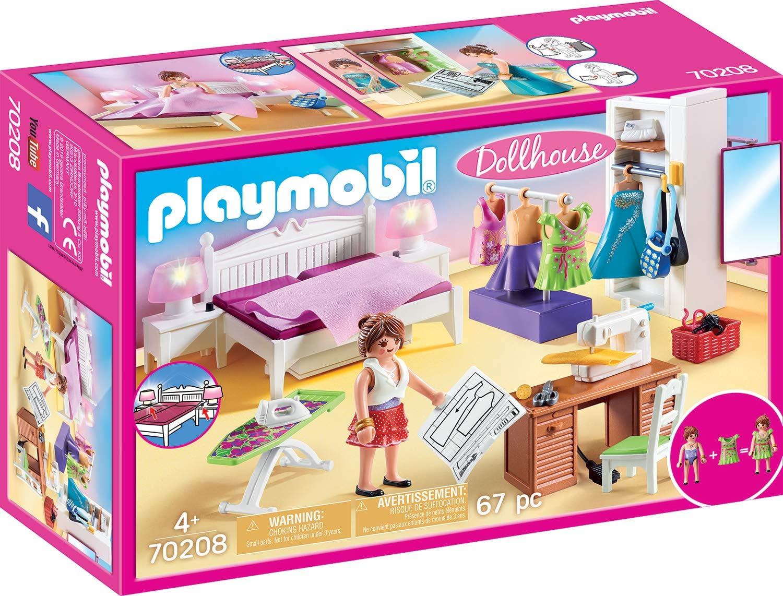 Playmobil Ba/ño Vintage 53070