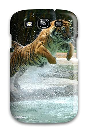Amazon.com: High Quality AndersonCarlton Tiger Skin Case ...