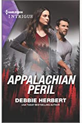 Appalachian Peril (Lavender Mountain Book 3) Kindle Edition