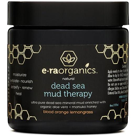 E-Raorganic Dead Sea Mud Mask