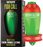 TactiBite Fish Call - Electronic Fish Attractor