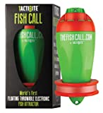 Amazon Price History for:TactiBite Fish Call - Electronic Fish Attractor