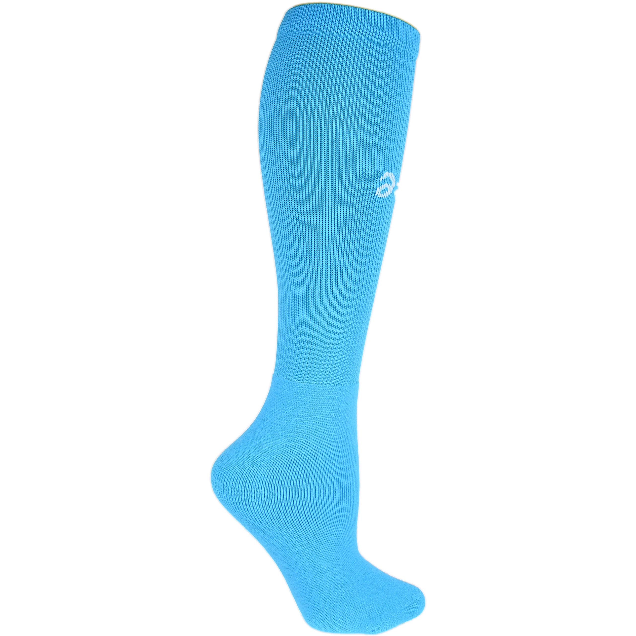 ASICS All Sport Court Sock, Cyan Blue, X-Large by ASICS