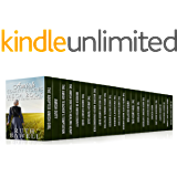 Amish County Stories Mega Book (Amish Mystery and Romance): 25 Clean Amish Stories
