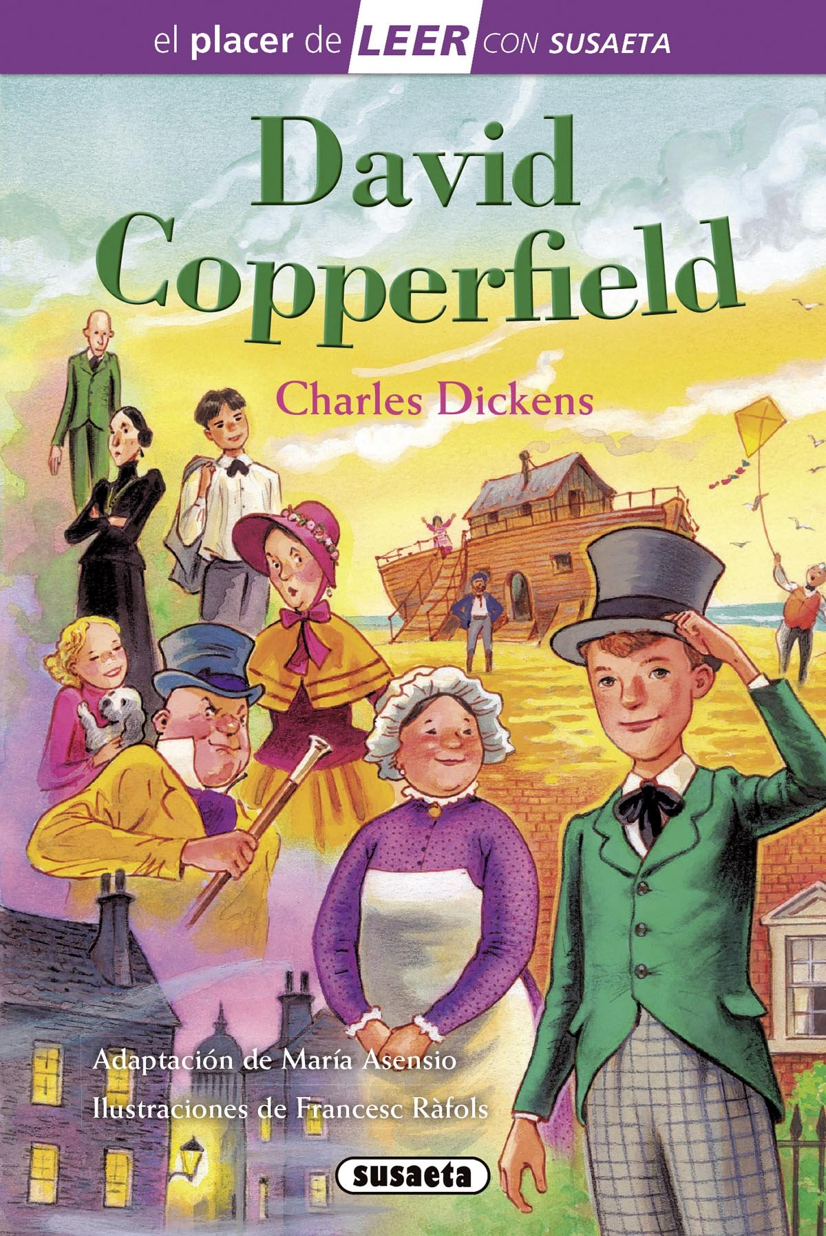 David Copperfield pdf epub