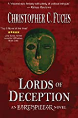 Lords of Deception (War of Four Kingdoms Book 1) Kindle Edition