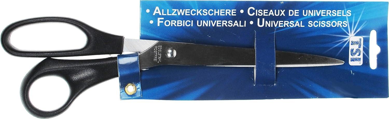 TSI scissors made of stainless steel, 25.5 CM