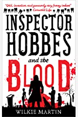 Inspector Hobbes and the Blood: Comedy Crime Fantasy (unhuman Book 1) Kindle Edition