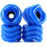 Shark Wheel Sidewinder 70mm 78a Longboard Wheels