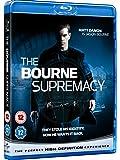 The Bourne Supremacy [Blu-ray][Region Free]