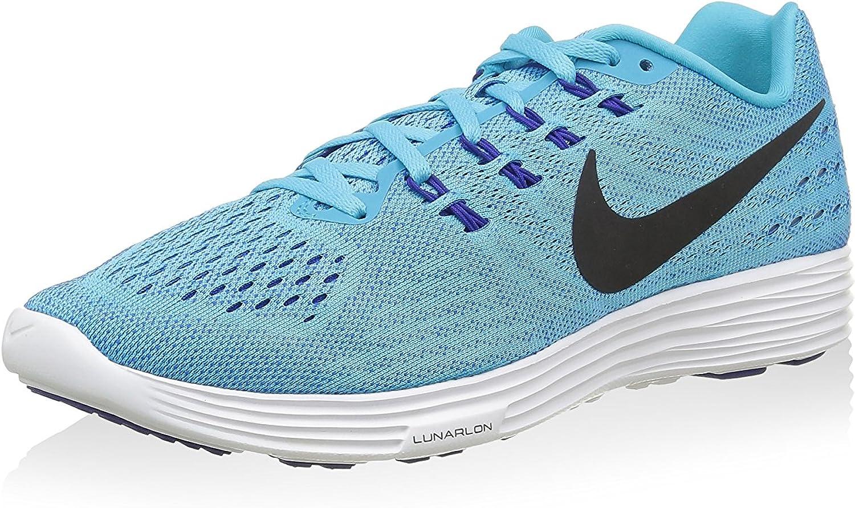 Nike - Zapatillas Running - 818097-403 - nike Lunartempo 2 - Hombre - 44 1/2: Amazon.es: Zapatos y complementos