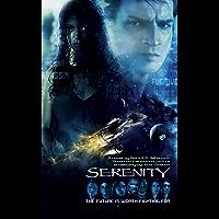 Serenity (English Edition)