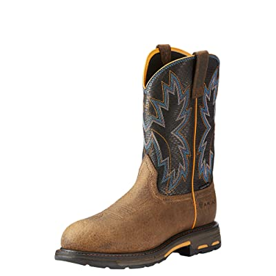 ARIAT Men's Work Construction Boot | Industrial & Construction Boots
