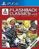ATARI FLASHBACK CLASSICS VOLUME 2 (PS4)