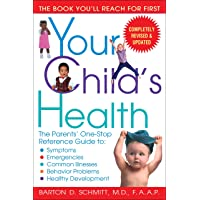 Your Child's Health (Rev. Ed.)