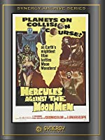 Hercules Against the Moonmen (1964)