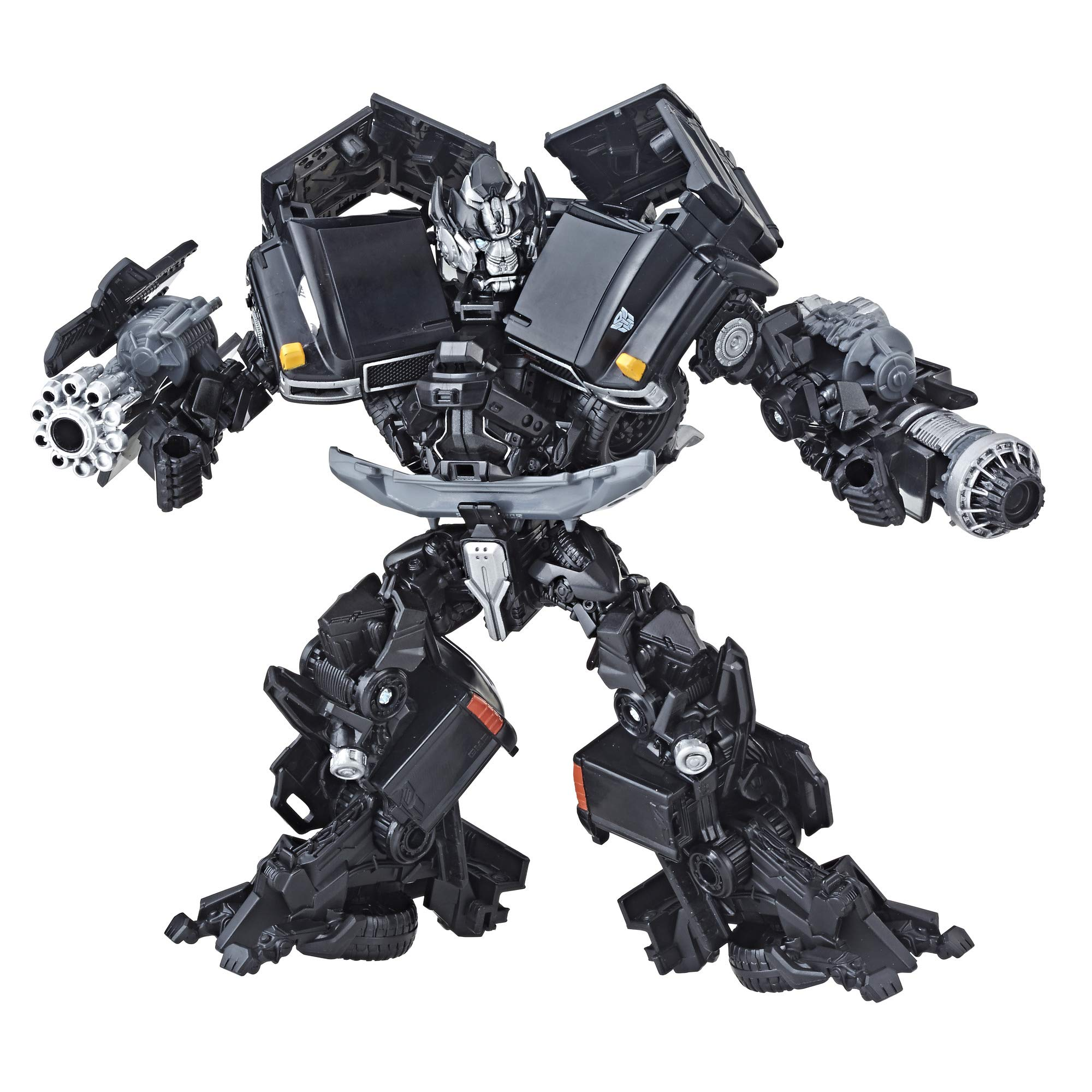 Transformers Studio Series Number 14: Voyager Class Autobot Ironhide