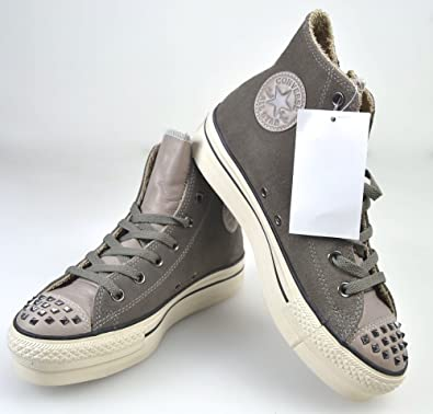 all star converse mujer cuña