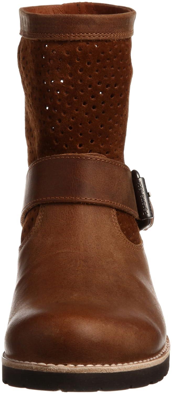 Panama Jack Sarah B1, Náuticos para Mujer, marrón Braun