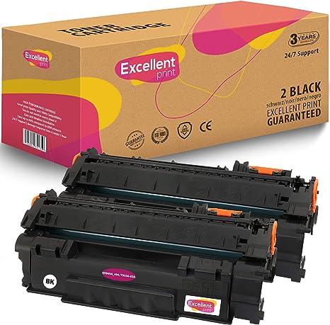 Excellent Print Q5949a 49a 7553a 53a Kompatibel Tonerkartusche Für Hp Laserjet 1320 Mfp 1160 3390 Bürobedarf Schreibwaren