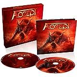 Blind Rage [CD + DVD]