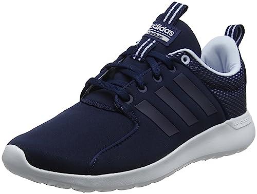 adidas CF Lite Racer W, Chaussures de Fitness Femme, Bleu
