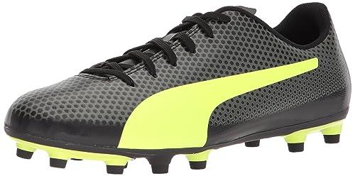 7c393d7769aa1 PUMA Mens Spirit FG Soccer Shoes