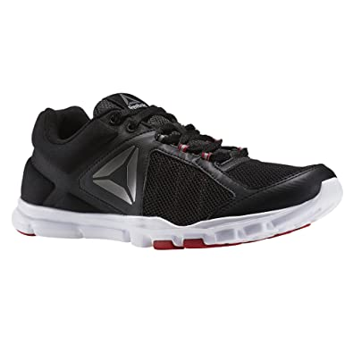 ea1323b7bed3b4 Reebok Men s Yourflex Train 9.0 Mt Sneaker Low Neck