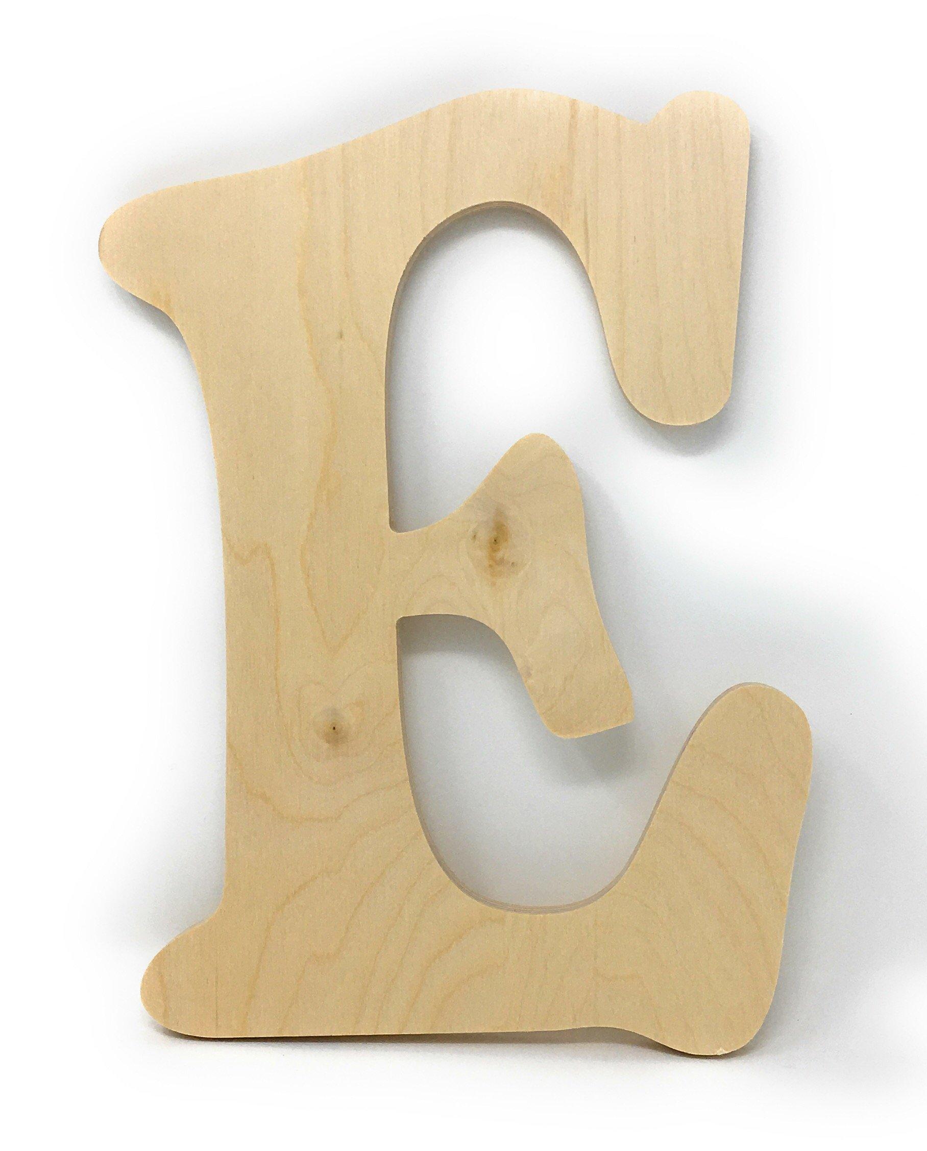 Best wooden block letters for decor | Amazon.com